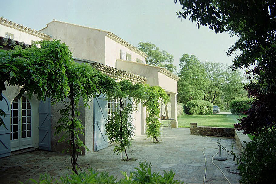 st tropez la vernatelle rental house french riviera