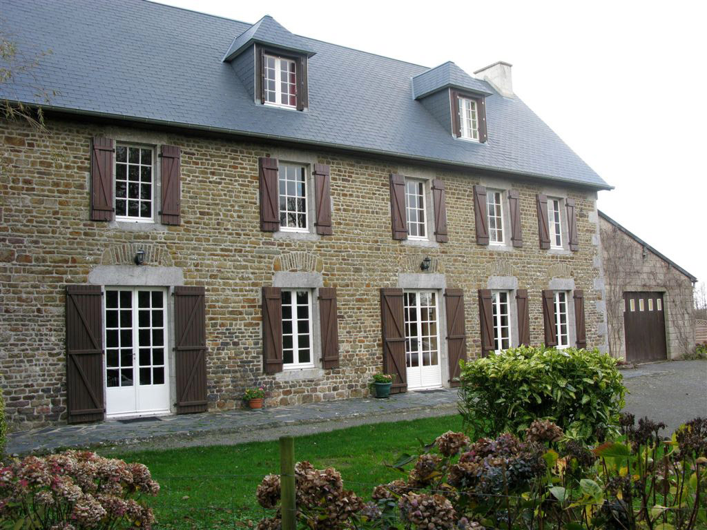 La germainiere rental house normandy for Rent a house la