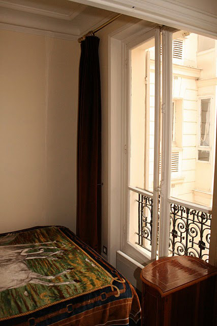 Paris Bourdonnais 7th Arrondissement Rental Apartment